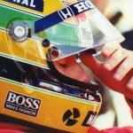 Ayrton Senna 1989