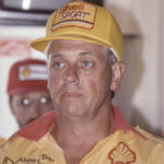 Dick Johnson 1990