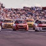 V8 Supercar Final 1990